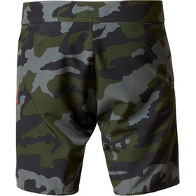 "Fox Overhead Camo 18"" Stretch Boardshorts FHE Herren green camo"